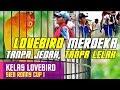 Sien Ronny Cup Lovebird Merdeka Ngekek Tanpa Jedah Tanpa Lelah  Mp3 - Mp4 Download