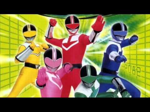 Todos Os Power Rangers Do Mundo Youtube