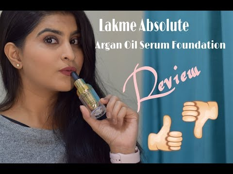 Lakme Absolute Skin Natural Mousse Foundation Review ll 👍Good or👎 Bad Janiye is video me from YouTube · Duration:  9 minutes 5 seconds