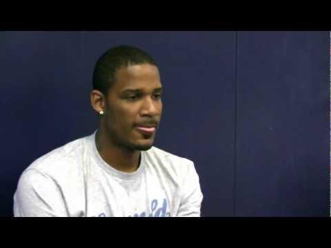Trevor Ariza On Kobe, Durant, and LeBron