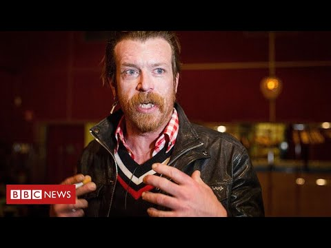 Eagles of Death Metal shooting survivor: Parkland campaigners 'vile'
