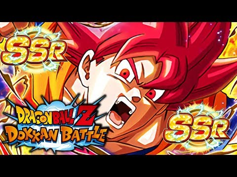 DOUBLE RATE IS COOL! RISING DRAGON CARNIVAL BANNER SUMMONS!   Dragon Ball Z Dokkan Battle