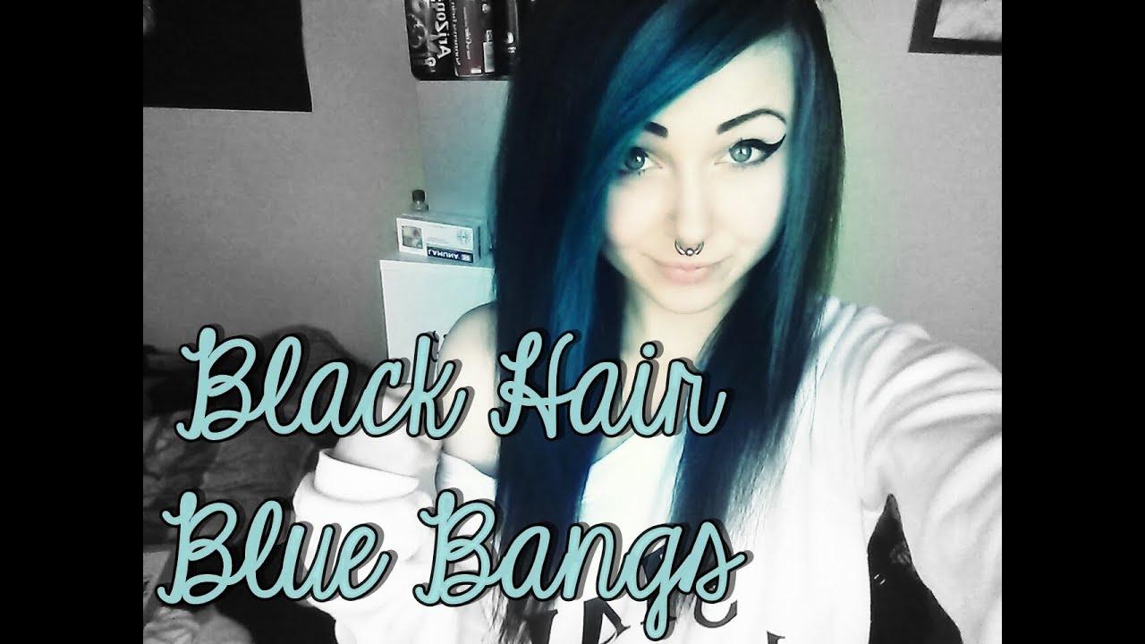 Spitzen mit dunkelbraune haare blauen Frauen mit