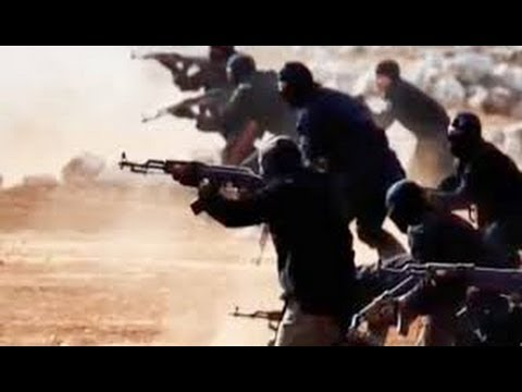 The war against Isis: the elite Tiger Forces in Syria