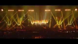 """""""Altes Fieber"""" - DVD - Die Toten Hosen Live: Der Krach der Republik - Das Tourfinale"""""""
