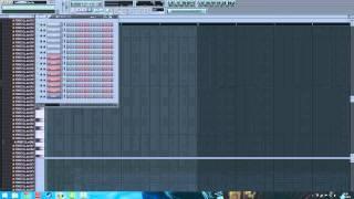 David Guetta - Lovers on the Sun Remake (FL Studio remake + FLP)