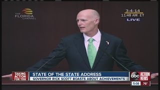 Florida legislature to take up high-profile topics
