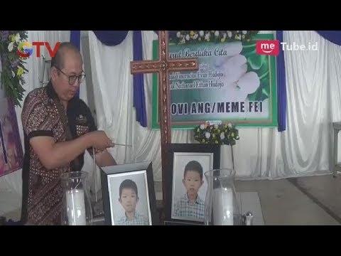 Suasana Haru Pemakaman Korban Bom Surabaya, Jenguk Jenazah Kedua Anak Pasca Operasi - BIP 16/05