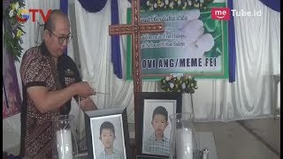 Video Suasana Haru Pemakaman Korban Bom Surabaya, Jenguk Jenazah Kedua Anak Pasca Operasi - BIP 16/05 download MP3, 3GP, MP4, WEBM, AVI, FLV Juli 2018
