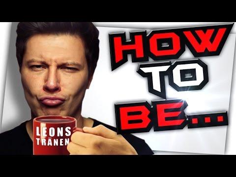How to be DER HEIDER