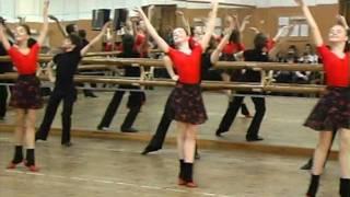 Короткова В.Н. Народно сценический танец. 7 класс