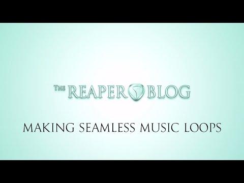 Making Seamless Music Loops