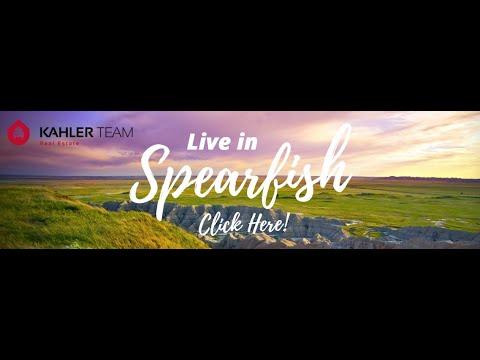 Live In Spearfish, South Dakota- Truly A Hidden GEM!