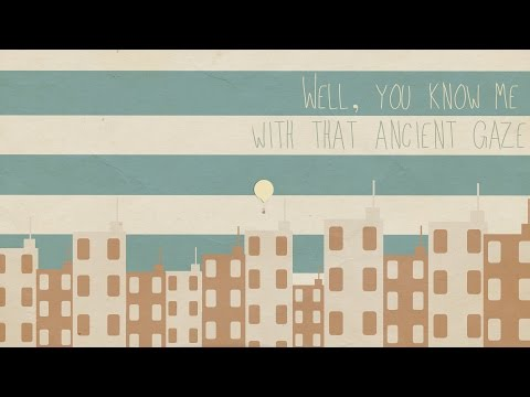Roo Panes - 'Know me well' ~ Unofficial lyric animation ~
