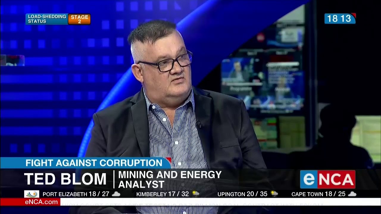 Analysis on the Tegeta and Eskom unlawful deal - eNCA