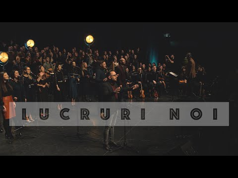 Betania Worship Dublin - LUCRURI NOI