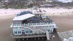 Joe's Crab Shack Daytona Beach Florida on DJI Phantom 3