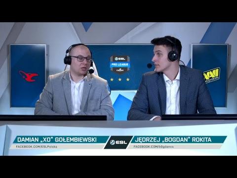 Finały ESL Pro League Season 8   Faza grupowa   Dzień 2