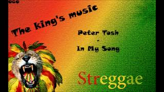 Peter Tosh - In My Song