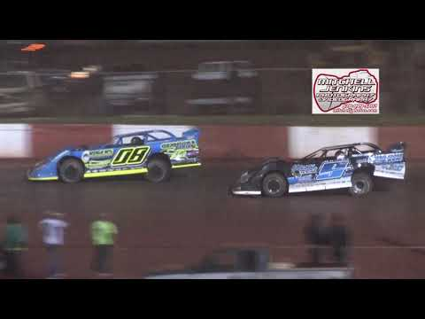 Dixie Speedway Super Late Model Championship Feature 04/08/2017