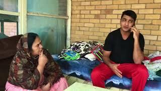 Rabb Da Radio | Punjabi Funny Video Clip | Latest Sammy Naz