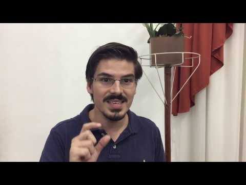 Bruno Santos - Depoimento VTI