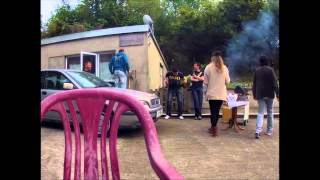 BBQ Ballyhoe GoPro Timelaps by Dm