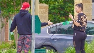 Funniest Public Pranks - Try not to laugh or grin while watching this funny video! Part 1