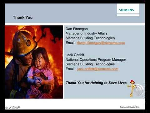 Webinar: Best Practices for Building Fire Life Safety System Compliance