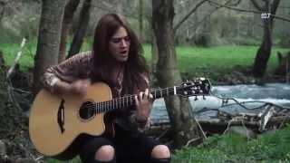 Tania Pereira - Firefly - Entrevista en Pieces TPA
