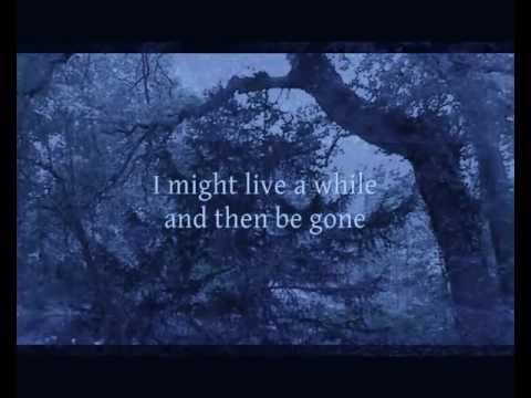 Ophthalamia  legacy of the true Death Embrace Me III lyrics