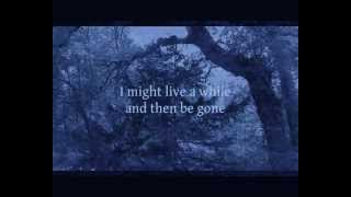Ophthalamia - legacy of the true (Death Embrace Me III) (lyrics)