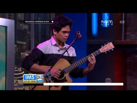 Performance The Overtunes Jatuh Dari Surga - IMS