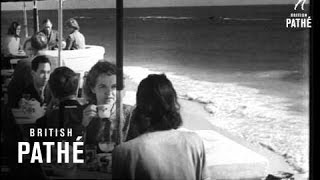 Vacation Diary... (1940)