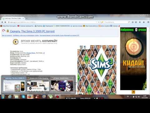Где и Как Скачать The Sims 3 (Полная версия) |  ★ Evelinas Games ★
