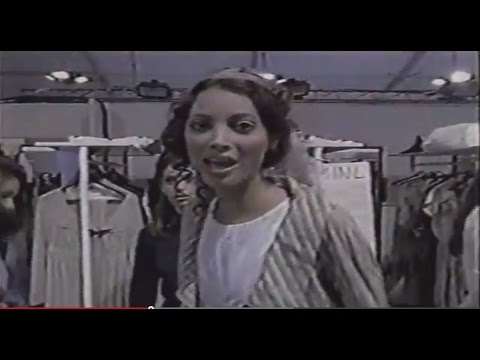 Christy Turlington Documentary 1994