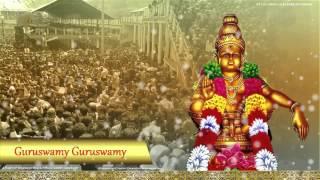 guruswamy guruswamy yesudas ayyappa devotional song 🎶🎶DhaneshHD🎶🎶