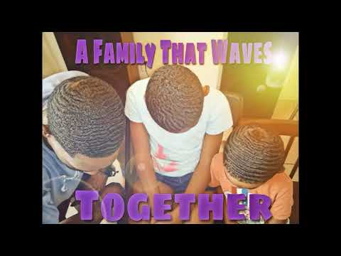 180 Wavy Baby: A Family That Waves Together 🌀🌀🌊🌊