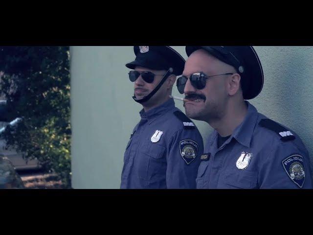 Krankšvester - Šta Ti Znaš O Tome (Official Video)