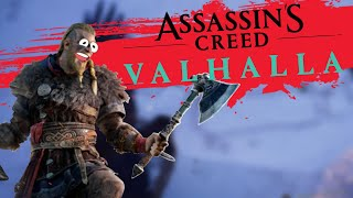 Assassin's Creed Valhalla - UN DÉSASTRE