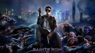 чит код на saints row IV