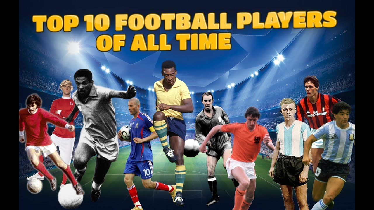 best football players of all time