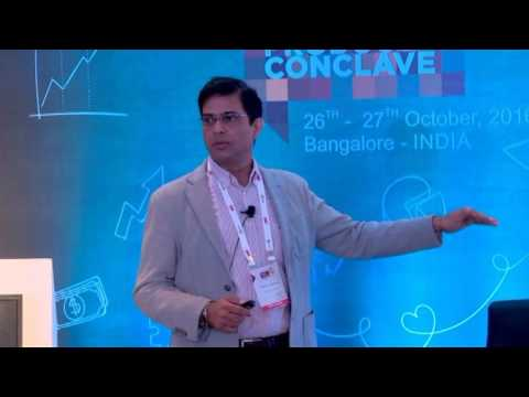 NPC 2016: Fintech Summit: The future of Fintech