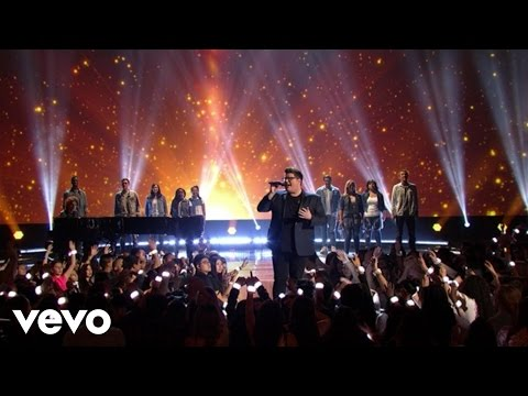 Jordan Smith - Stand In The Light (Live From The 2016 Radio Disney Music Awards)