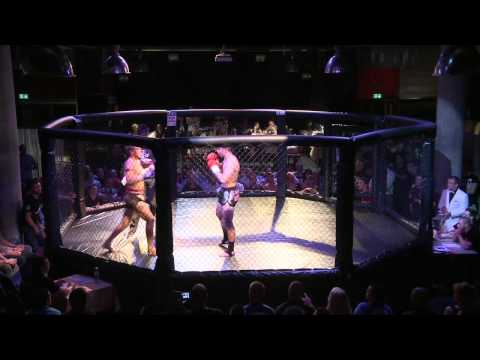 Swiss Las Vegas Challenge 2 2012 Fight 1