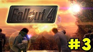 Прохождение Fallout 4  Часть 3 Как вернуть собаку Как убить коготь смерти