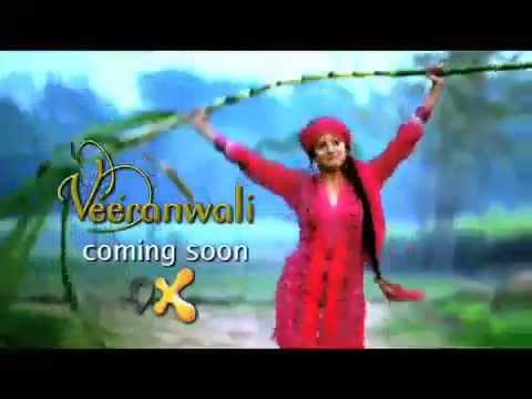 Veeranwali - Promo - 9x Tv India
