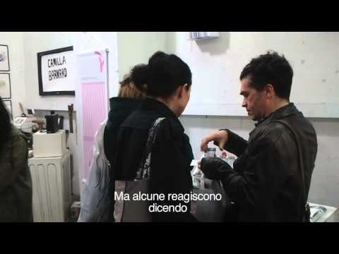 """La """"smell map"""" di Milano - Gli odori della città al Fuorisalone"""
