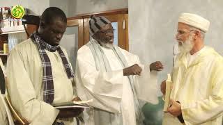Dimension Spirituelle de Khadim Rassoul: Serigne Atou Diagne face à Shaykh Abdul Aziz al- Amghari