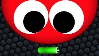 Slither.io Logic 129,471 Score - Epic Slitherio Gameplay
